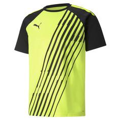 Футболка teamLIGA Graphic Mens Football Jersey Puma