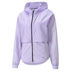 Куртка Ultra Womens Hooded Training Jacket Puma