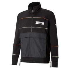 Толстовка Porsche Legacy Mens Sweat Jacket Puma