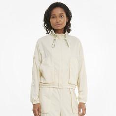 Куртка Infuse Woven Womens Jacket Puma