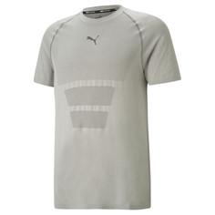 Футболка Favourite evoKNIT Short Sleeve Mens Training Tee Puma