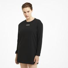 Платье Modern Basics Crew Neck Womens Dress Puma