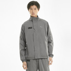 Куртка Mercedes F1 Street Woven Mens Jacket Puma