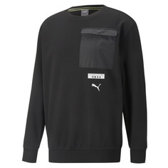 Толстовка Porsche Legacy FTL Mens Crew Neck Sweater Puma
