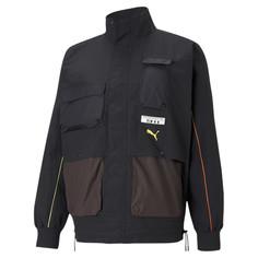 Куртка Porsche Legacy Statement Mens Jacket Puma