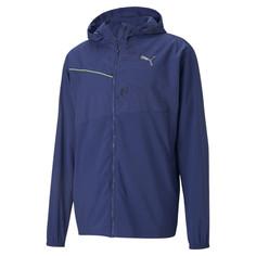 Куртка Graphic Hooded Mens Running Jacket Puma