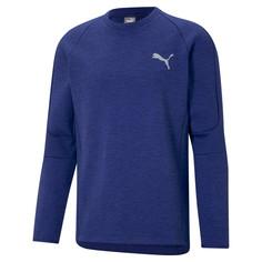 Толстовка Evostripe Crew Neck Mens Sweater Puma
