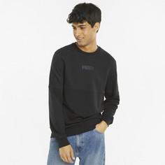 Толстовка Modern Basics Crew Neck Men's Sweatshirt Puma