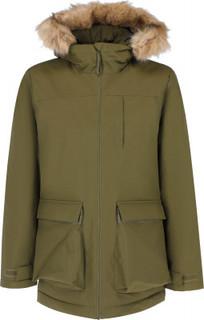 Куртка утепленная мужская adidas Utilitas, размер 56-58