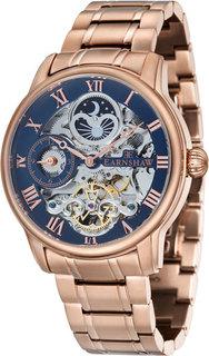 Мужские часы в коллекции Longitude Мужские часы Earnshaw ES-8006-44