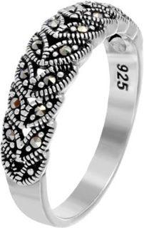 Серебряные кольца Кольца Марказит HR455-mr