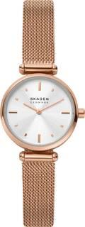 Женские часы в коллекции Amberline Женские часы Skagen SKW2955