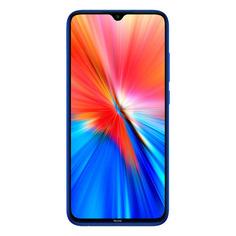 Смартфон XIAOMI Redmi Note 8 4/64Gb, синий