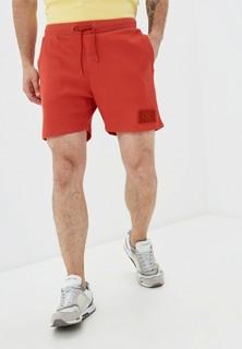 Шорты спортивные Calvin Klein Jeans HOOK-UP INJECTION