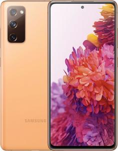 Мобильный телефон Samsung Galaxy S20 FE G780G 6/128GB (оранжевый)