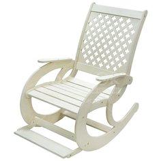 Кресло-качалка Дачное