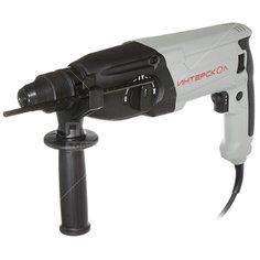 Перфоратор Интерскол П-30/900ЭР SDS-Plus, 0-5100 ударов/мин, 0-1050 об/мин, 0.9 кВт