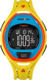 мужские часы Timex TW5M01500. Коллекция Ironman