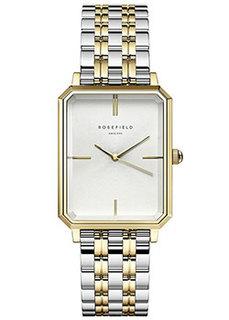 fashion наручные женские часы Rosefield OWSSSG-O48. Коллекция The Octagon