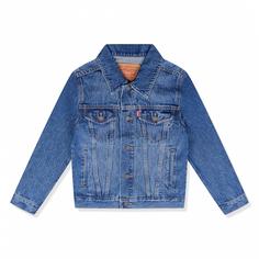 Подростковая куртка Denim Jackets Levis