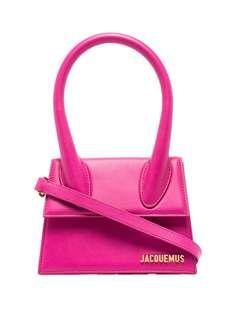 Jacquemus мини-сумка Le Chiquito Moyen