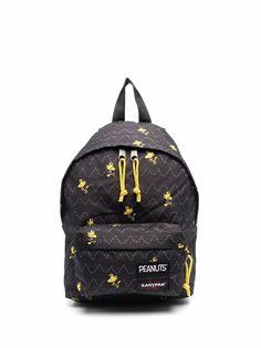 Eastpak рюкзак Peanuts Woodstock с графичным принтом
