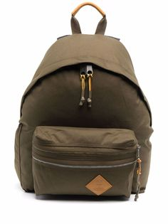 Eastpak рюкзак с нашивкой-логотипом