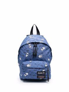 Eastpak рюкзак Peanuts Snoopy с графичным принтом