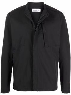 Stone Island куртка-рубашка Marina