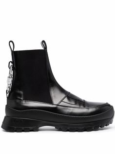HELIOT EMIL байкерские ботинки