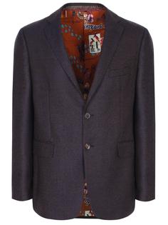 Пиджак шерстяной Etro