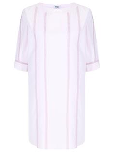 Платье хлопковое Kenzo