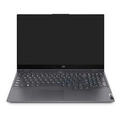 "Ноутбук LENOVO Legion S7 15IMH5, 15.6"", IPS, Intel Core i7 10875H 2.3ГГц, 32ГБ, 1ТБ SSD, NVIDIA GeForce RTX 2060 MAX Q - 6144 Мб, noOS, 82BC006URK, серый"