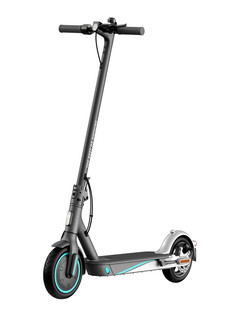 Электросамокат Xiaomi Mi Electric Scooter Pro 2 Mercedes Edition Silver-Gray