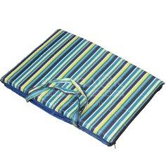 Коврик-сумка пляжный Молния NSM-103-19, 165х60х1.5 см