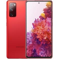 Смартфон Samsung Galaxy S20 FE 128GB Red (SM-G780G)