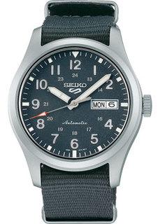 Японские наручные мужские часы Seiko SRPG31K1. Коллекция Seiko 5 Sports