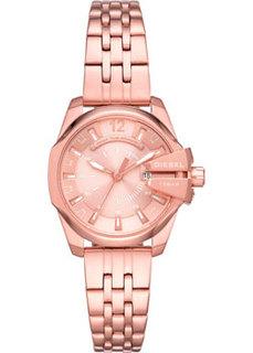 fashion наручные женские часы Diesel DZ5602. Коллекция Baby Chief