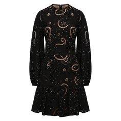 Хлопковое платье MICHAEL Michael Kors