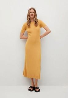 Платье Mango KHAN