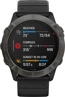Мужские часы в коллекции Fenix Мужские часы Garmin 010-02157-11