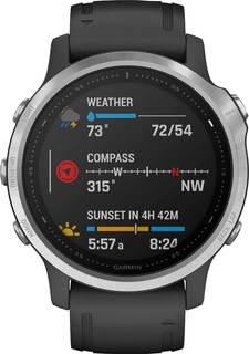Мужские часы в коллекции Fenix Мужские часы Garmin 010-02159-01