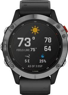 Мужские часы в коллекции Fenix Мужские часы Garmin 010-02410-00
