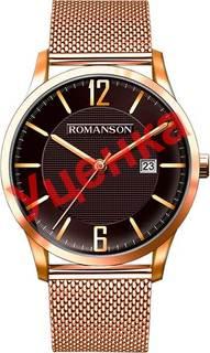 Мужские часы в коллекции Adel Мужские часы Romanson TM8A40MMR(BN)-ucenka