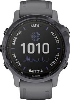 Мужские часы в коллекции Fenix Мужские часы Garmin 010-02409-15