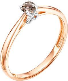 Золотые кольца Кольца Vesna jewelry 1053-151-09-00