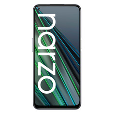 Смартфон REALME Narzo 30 5G 4/128Gb, серебристый