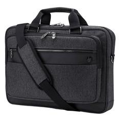 "Сумка для ноутбука 15.6"" HP Executive 15.6 Topload, черный [6kd06aa]"