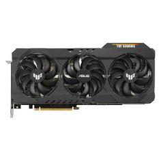 Видеокарта ASUS NVIDIA GeForce RTX 3070TI , TUF-RTX3070TI-8G-GAMING, 8ГБ, GDDR6X, Ret