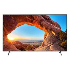 """Телевизор Sony KD75X85TJ, 75"""", Ultra HD 4K"""